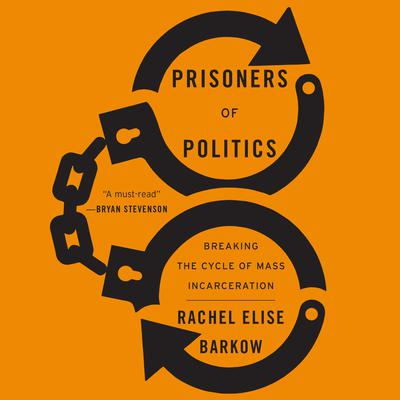 Prisoners of Politics: Breaking the Cycle of Mass Incarceration Audiobook, by Rachel Elise Barkow