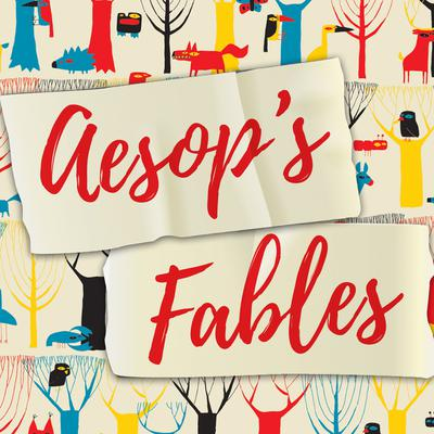 Aesops Fables Audiobook, by Aesop