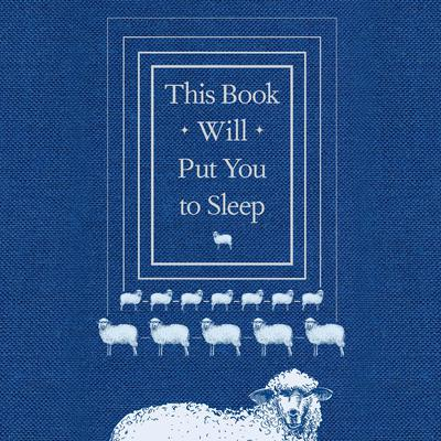 This Book Will Put You to Sleep Audiobook, by K. McCoy