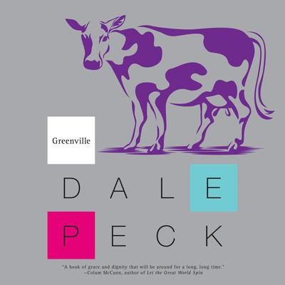 Greenville Audiobook, by Dale Peck