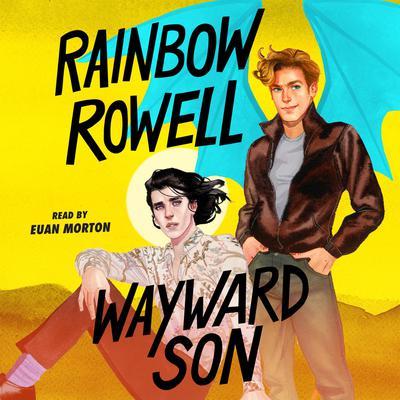 Wayward Son: A novel Audiobook, by