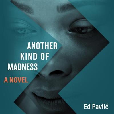 Another Kind of Madness: A Novel Audiobook, by Ed Pavlić
