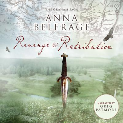 Revenge and Retribution Audiobook, by Anna Belfrage