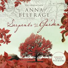 Serpents in the Garden Audiobook, by Anna Belfrage