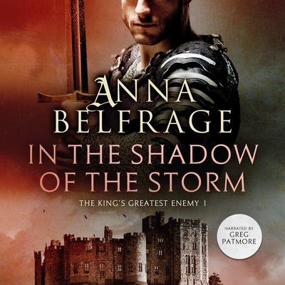 In the Shadow of the Storm Audiobook, by Anna Belfrage