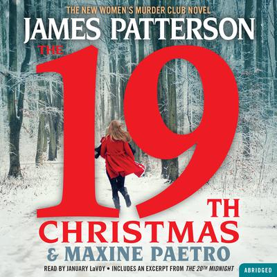 The 19th Christmas Audiobook, by
