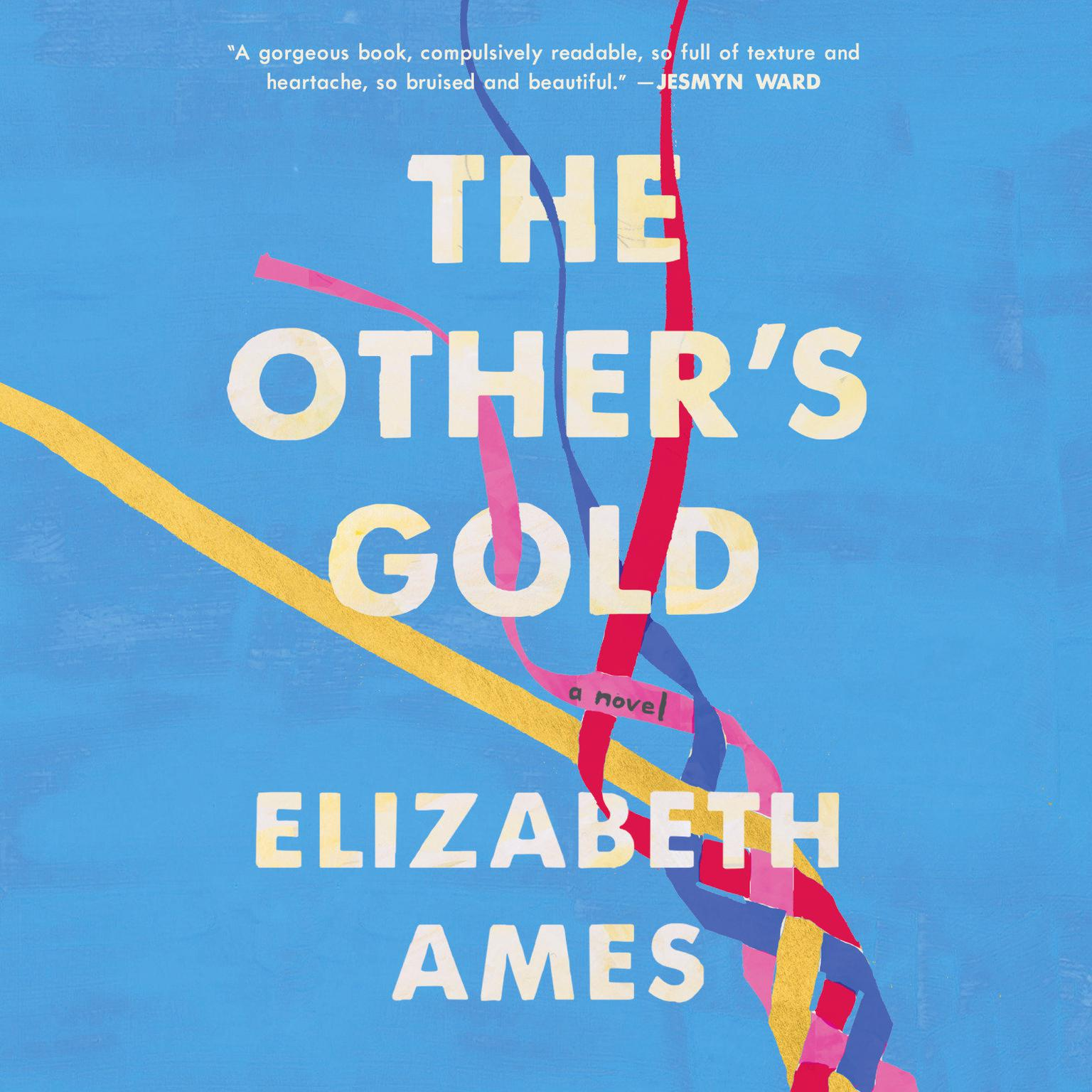 Printable The Other's Gold: A Novel Audiobook Cover Art