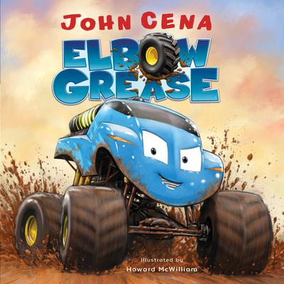 Elbow Grease Audiobook, by John Cena