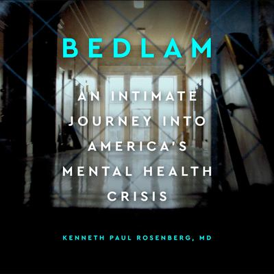 Bedlam: An Intimate Journey Into Americas Mental Health Crisis Audiobook, by Kenneth Paul Rosenberg
