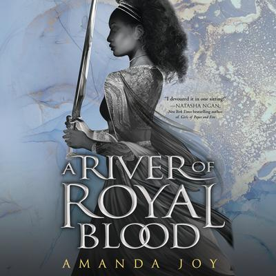 A River of Royal Blood Audiobook, by Amanda Joy