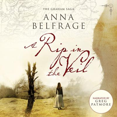 A Rip in the Veil Audiobook, by Anna Belfrage