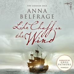 Like Chaff in the Wind Audiobook, by Anna Belfrage