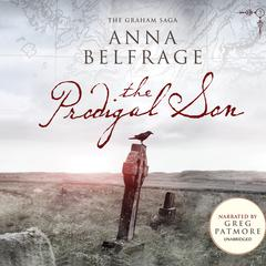 The Prodigal Son Audiobook, by Anna Belfrage