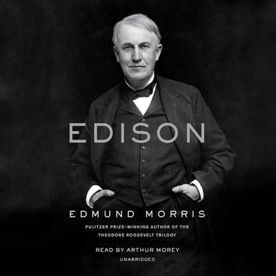 Edison Audiobook, by Edmund Morris