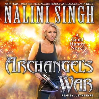 Archangels War Audiobook, by