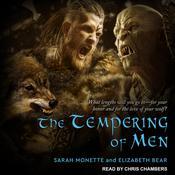 The Tempering of Men Audiobook, by Elizabeth Bear