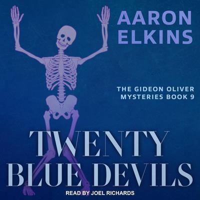 Twenty Blue Devils Audiobook, by