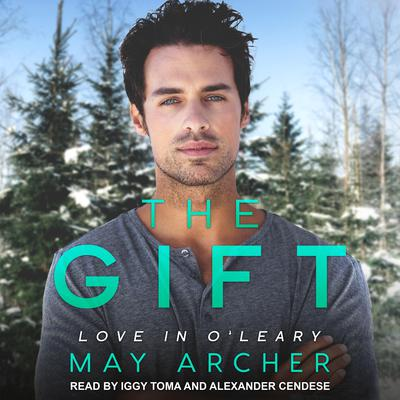 The Gift Audiobook, by May Archer