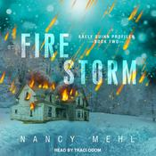 Fire Storm Audiobook, by Nancy Mehl
