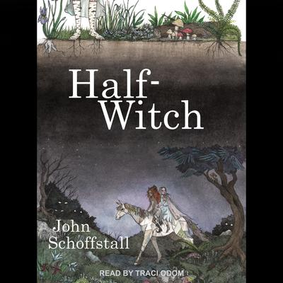 Half-Witch: A Novel Audiobook, by John Schoffstall