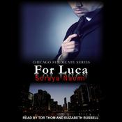 For Luca Audiobook, by Soraya Naomi