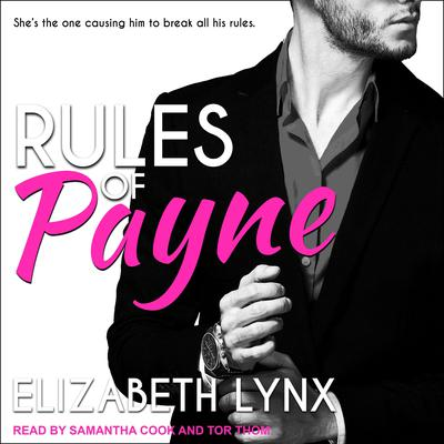 Rules of Payne Audiobook, by Elizabeth Lynx