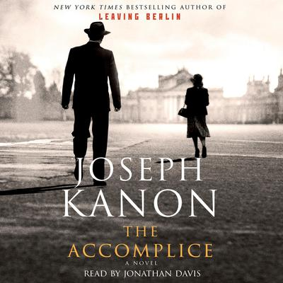 The Accomplice Audiobook, by