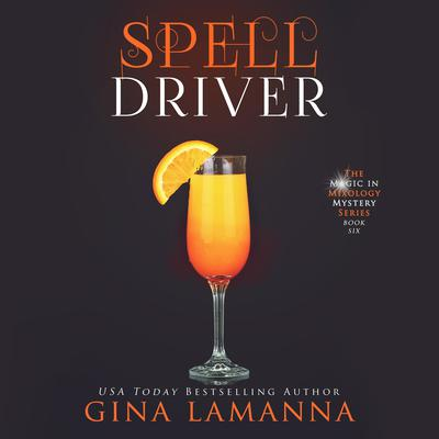 Spelldriver Audiobook, by