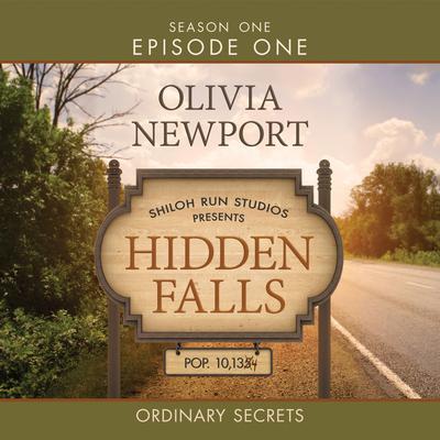 Ordinary Secrets Audiobook, by Olivia Newport