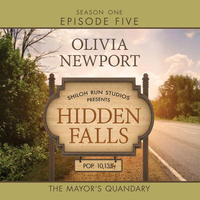 The Mayors Quandary Audiobook, by Olivia Newport