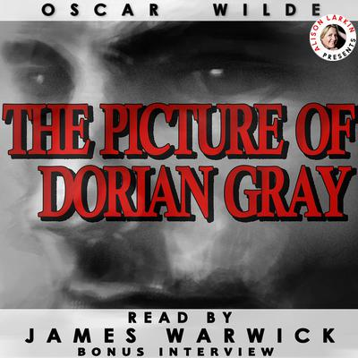 The Picture of Dorian Gray Audiobook, by Oscar Wilde