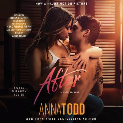 After Audiobook, by Anna Todd