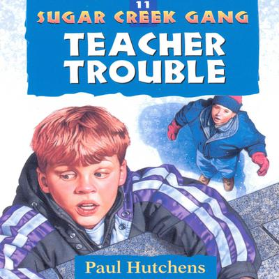 Teacher Trouble Audiobook, by