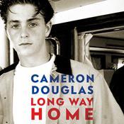 Long Way Home Audiobook, by Cameron Douglas