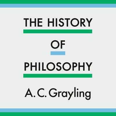 The History of Philosophy Audiobook, by