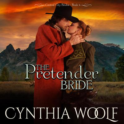 The Pretender Bride Audiobook, by Cynthia Woolf
