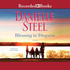 Blessing in Disguise Audiobook, by Danielle Steel