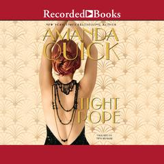Tightrope Audiobook, by Amanda Quick