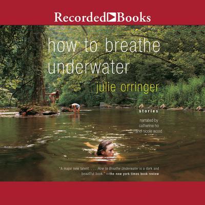 How to Breathe Underwater Audiobook, by Julia Orringer
