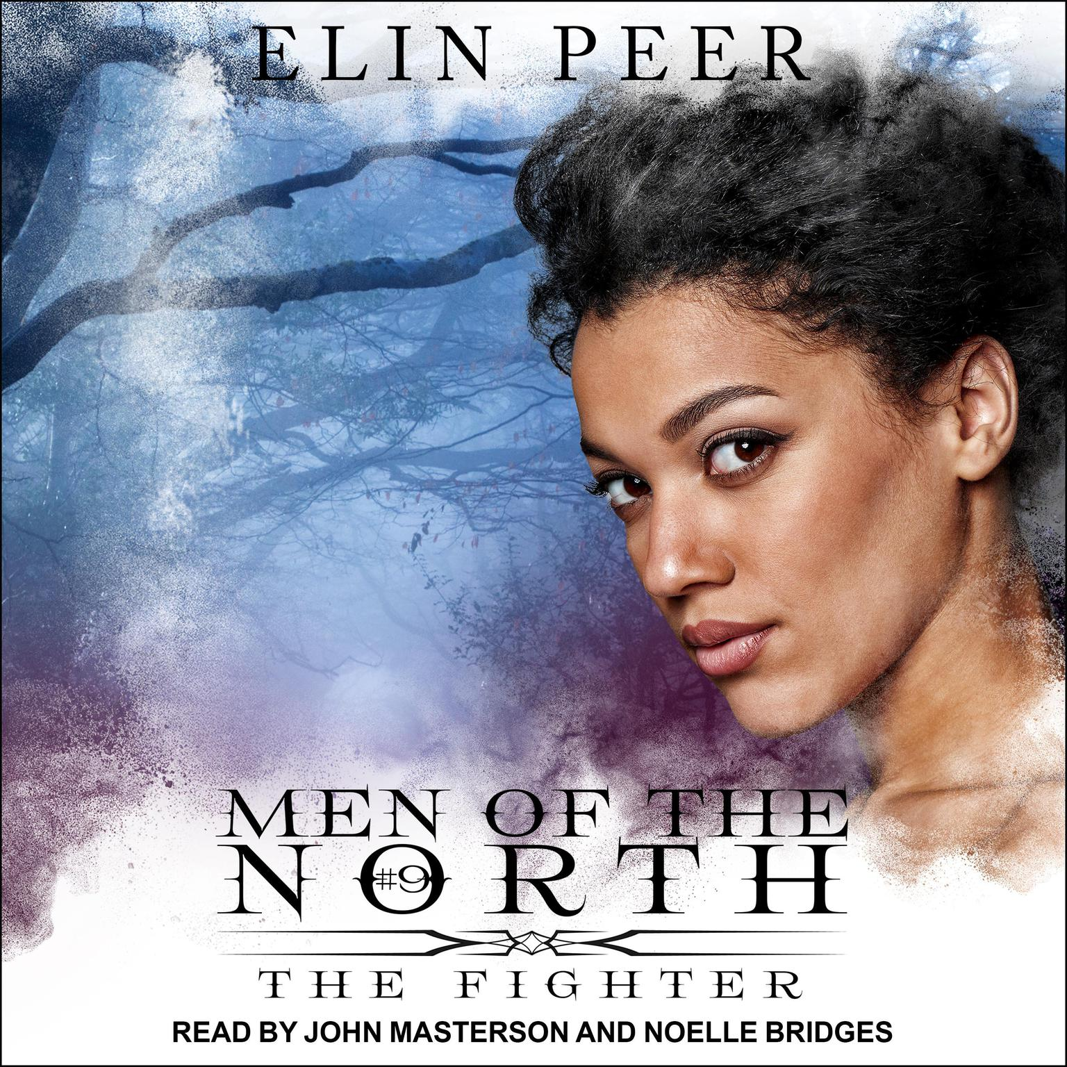 Printable The Fighter Audiobook Cover Art
