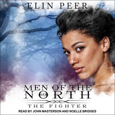 The Fighter Audiobook, by Elin Peer