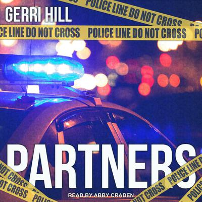 Partners Audiobook, by Gerri Hill