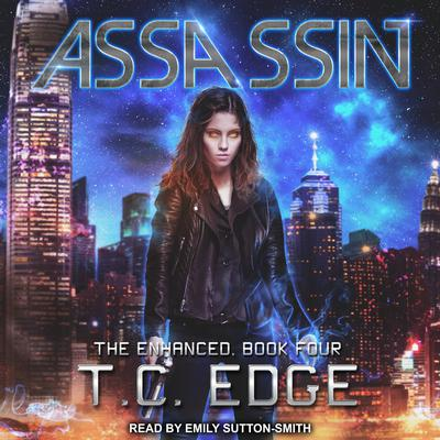 Assassin Audiobook, by T.C. Edge