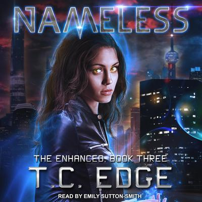 Nameless Audiobook, by T.C. Edge