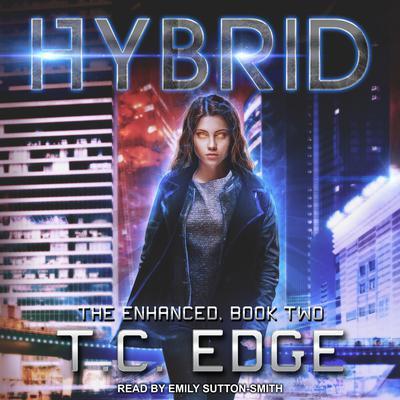 Hybrid Audiobook, by T.C. Edge