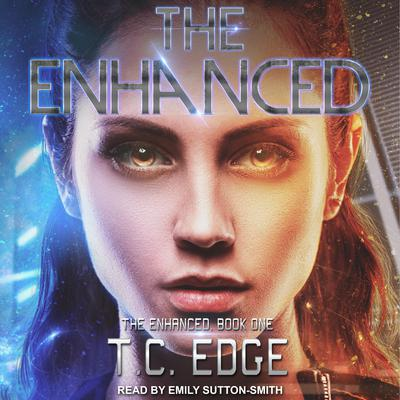 The Enhanced Audiobook, by T.C. Edge