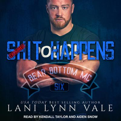 It Happens Audiobook, by Lani Lynn Vale