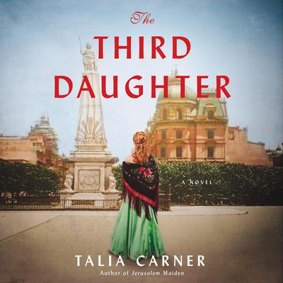The Third Daughter: A Novel Audiobook, by