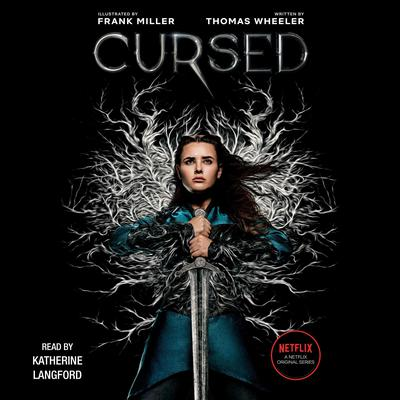 Cursed Audiobook, by Tom Wheeler