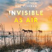 Invisible as Air: A Novel Audiobook, by Zoe Fishman